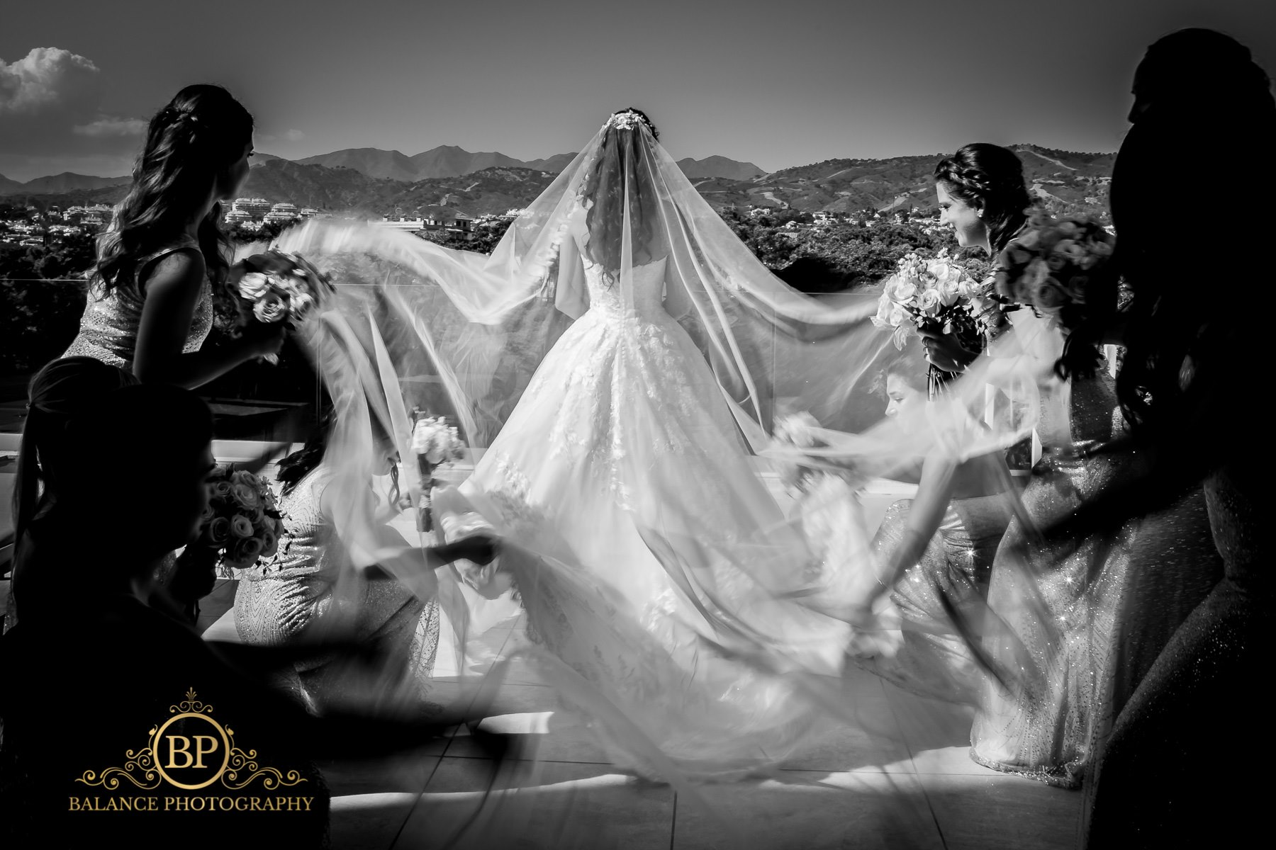 Marbella Wedding at Finca Palma