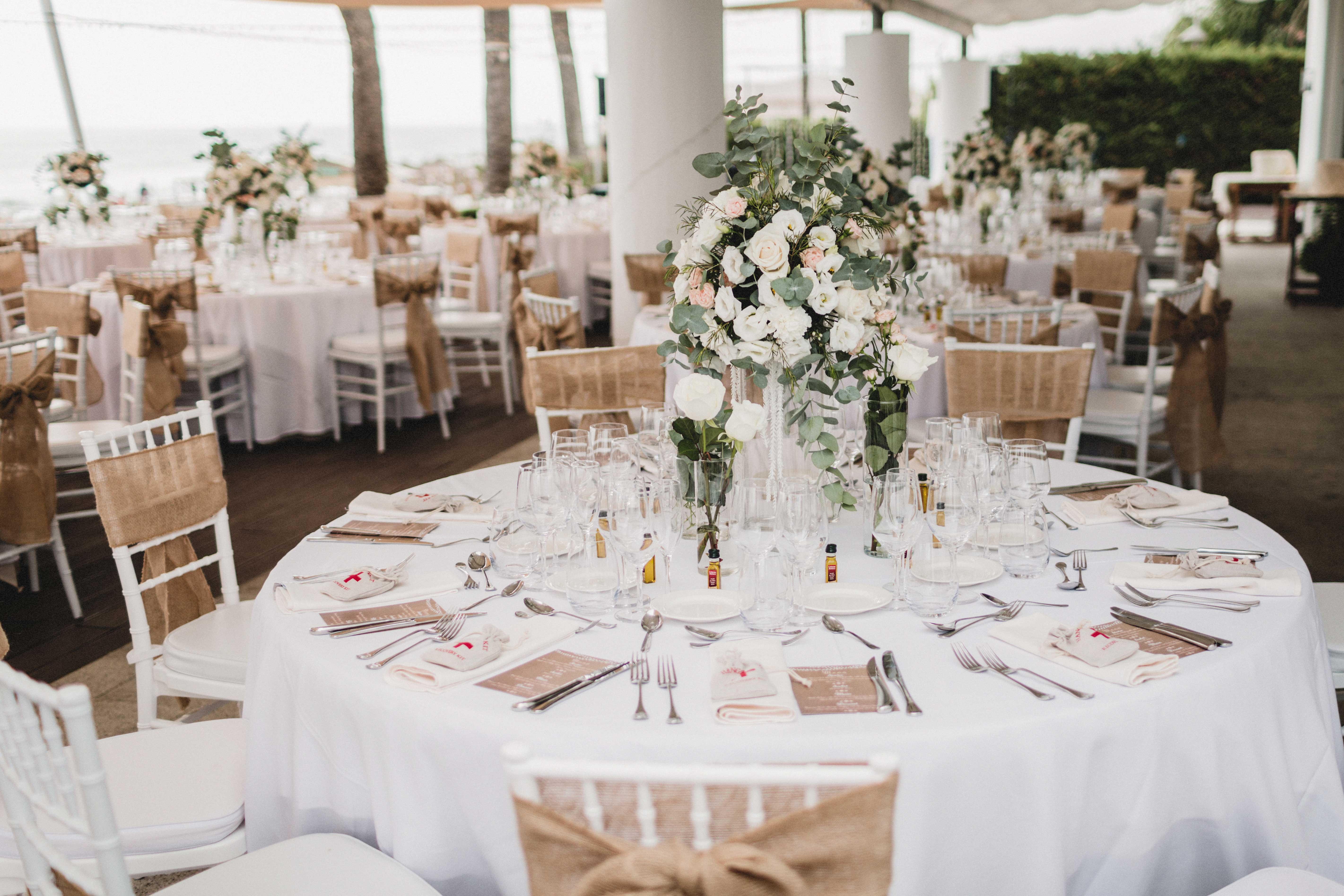 Photography for wedding Marbella