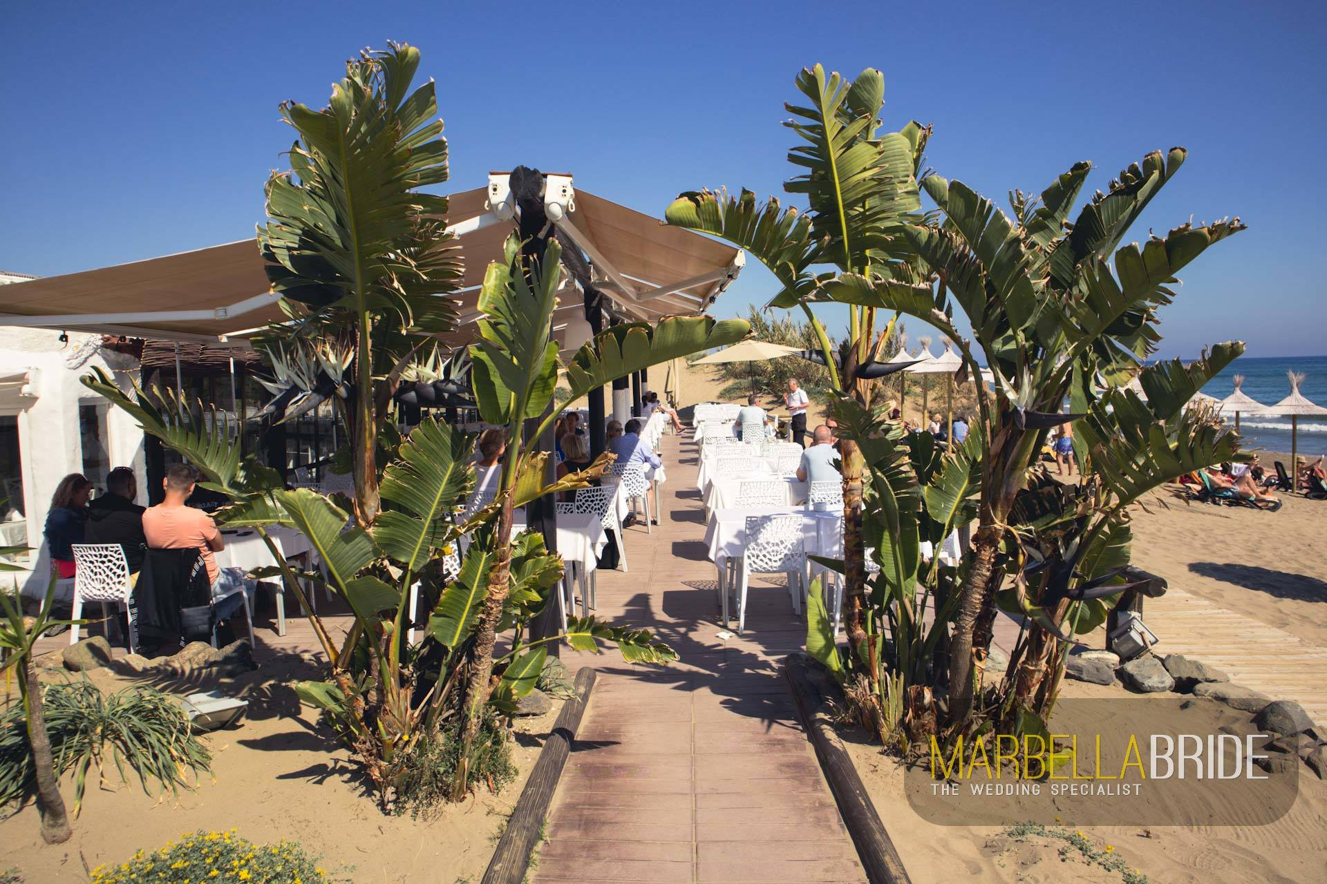 Wedding venue Marbella Spain