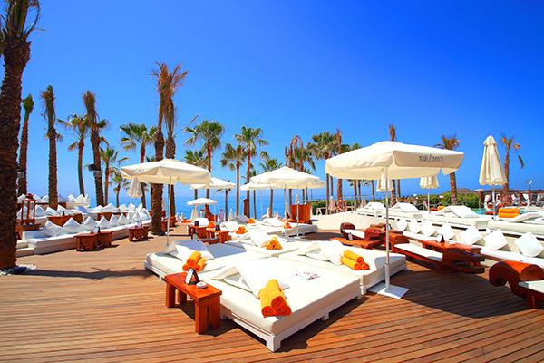 Nikki Beach For Your Marbella Wedding