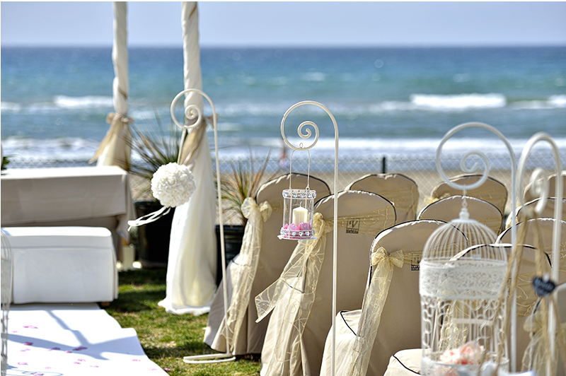 We Highly Recommend This Venue Especially For Those Seeking A Beach Side Wedding In Southern Spain Its Right On The With Plenty Of Room